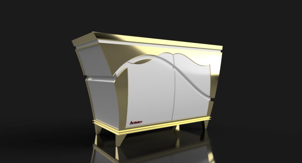 オブジェクト家具